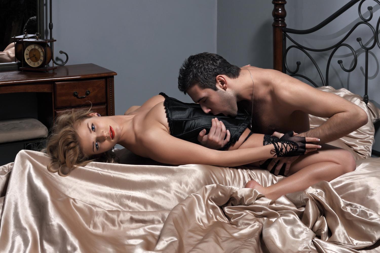 Эротика фото мужчина с женщиной, Обнаженные мужчины и женщины без одежды (эротика) 19 фотография